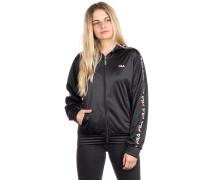 Strap Track Jacket black