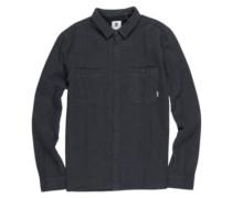 Markus Shirt LS flint black