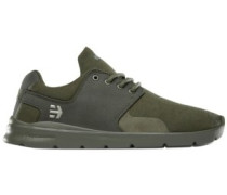 Scout XT Sneakers dark green