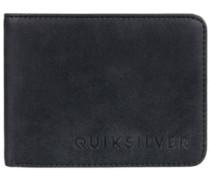 Slim Vintage II Wallet black