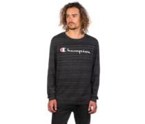 Crewneck T-Shirt LS sbwm