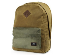 Old Skool Plus Backpack grape leaf