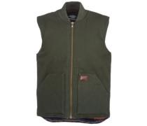 Calverton Jacket olive green
