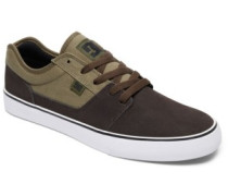 Tonik Sneakers military