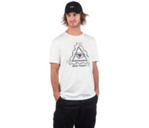 Visions T-Shirt off white