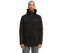 Exford 2 Jacket black