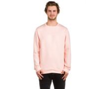 Craigburn Crew Sweater english rose