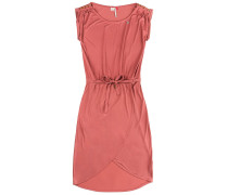 Ethany Dress terracotta