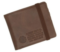 Endure L. II Wallet brown