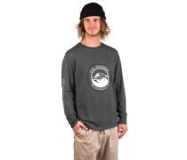 Wallowa Long Sleeve T-Shirt char heather