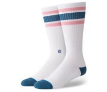 Downhill M Socks teal