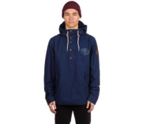 Pioneer Timber Jacket indigo