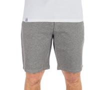Munch/Kokomo Shorts mid heather grey