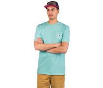 Colfax T-Shirt buoy blue