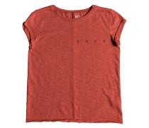 Boho Land T-Shirt withered rose
