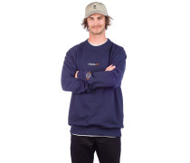 Benoit Sweater dark navy