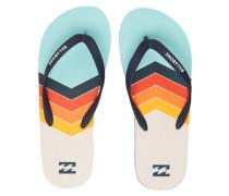 Tides North Point Sandals mint