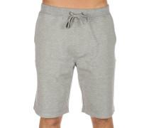 Silas Shorts athletic grey