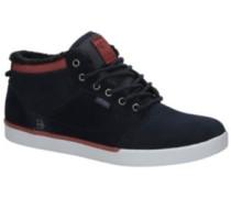 Jefferson Mid Shoes grey