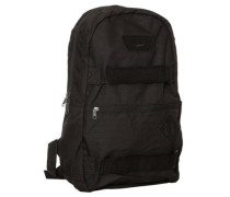 Authentic III Skatepack black