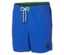 Vert Boardshorts surf blue