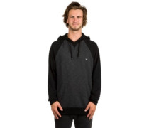 Balance Hoodie black heather