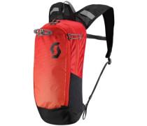 Trail Light Fr 8L Backpack caviar black