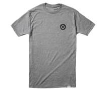 Movement T-Shirt dark heather gray