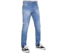 Spider Jeans light blue wash