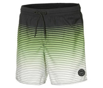 Long Beach Boardshorts green