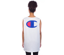 T-Shirt Tank Top wht