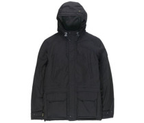Valdez Jacket flint black