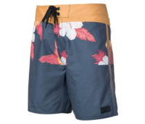 "Elevate 18"" Boardshorts gold"