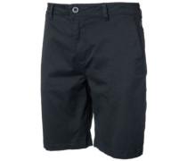 "Travellers 20"" Shorts black"