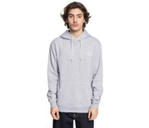Rebel 3 Hoodie grey heather