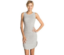 Noosa Dress cement marle