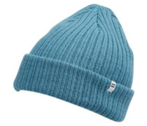Arcade Beanie Youth washed blue