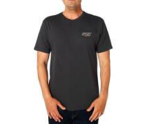 Edify Premium T-Shirt black vintage