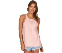 Essential Point Tank Top blush