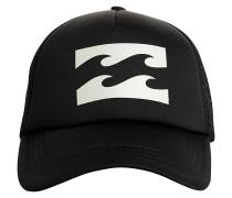 Trucker Cap off black