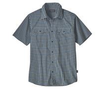 High Moss Shirt mcneil:big sur blue