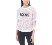 Poppy Dream Crew Sweater poppy
