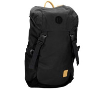 Trail II Backpack yellow