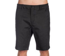 Love City Shorts black anthra
