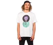 Ripples T-Shirt optic white