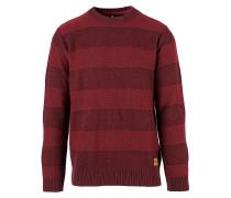 Aston Sweater marron