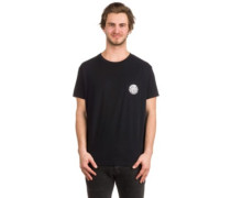 Original Wetty Pocket T-Shirt black