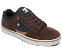 Course 2 SE Sneakers brown combo