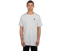 Toucan Tri-Blend T-Shirt birch heather