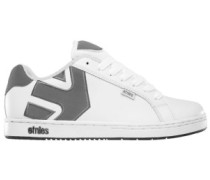 Fader Skate Shoes gum